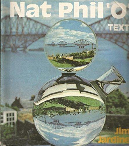 Nat Phil 'O': Text: Jardine, Jim