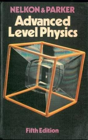 9780435686666: Advanced Level Physics