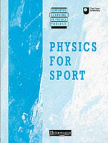 9780435688455: Physics for Sport