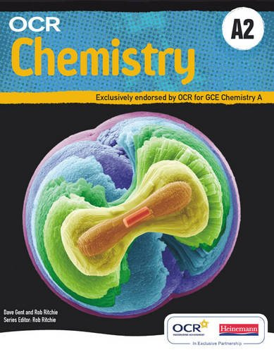 9780435691936: OCR Chemistry A2 Teacher Support (OCR A Level Chemistry A)