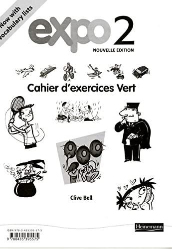 9780435720025: Expo 2 Vert Workbooks