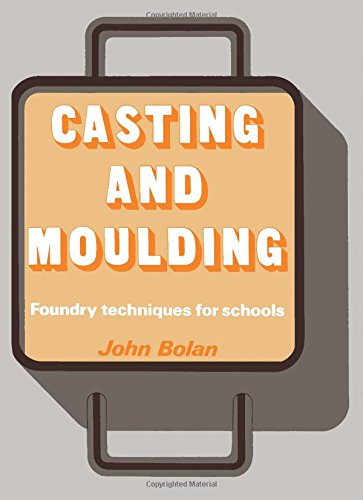 9780435750909: Casting and Moulding