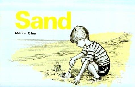 9780435802370: Sand - AbeBooks - Clay, Marie: 0435802372