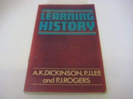 9780435802899: Learning History