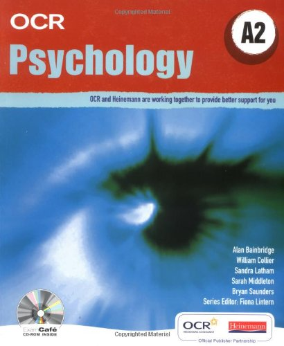 9780435806934: OCR A Level Psychology Student Book (A2)