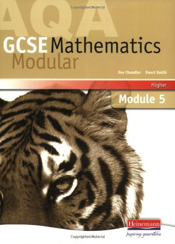 9780435807245: AQA GCSE Maths: Higher Student Book (Edexcel Gcse Mathematics S.)