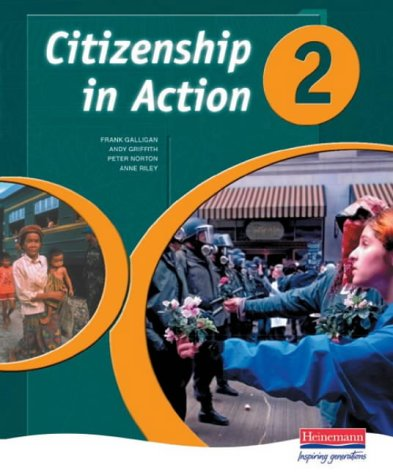 9780435808037: Citizenship in Action Book 2: v. 2