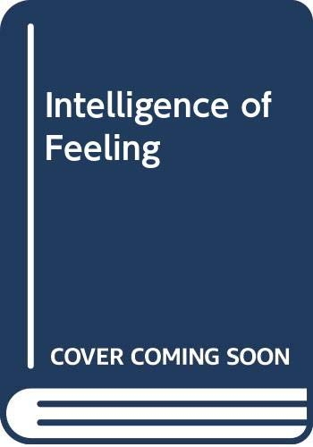 9780435809379: Intelligence of Feeling