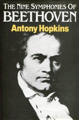 9780435814274: Nine Symphonies of Beethoven