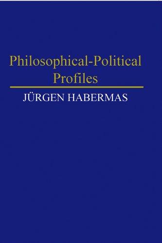 9780435820152: Philosophical-Political Profiles