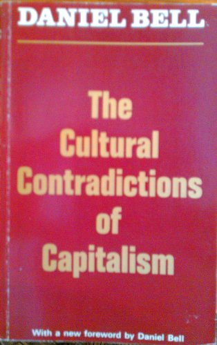 9780435820688: Cultural Contradictions of Capitalism