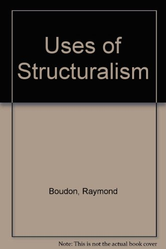 9780435821555: Uses of Structuralism