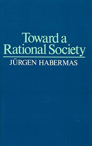 9780435823818: Toward a Rational Society