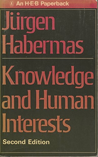 9780435823894: Knowledge and Human Interests (An H-E-B paperback)