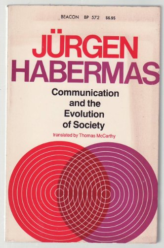 9780435823900: Communication and the Evolution of Society