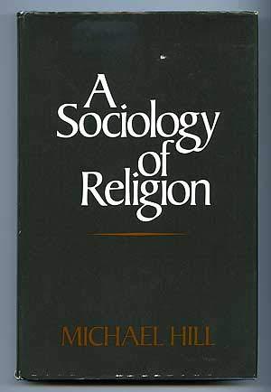 9780435824105: Sociology of Religion (Heinemann studies in sociology)
