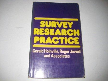 9780435824181: Survey Research Practice