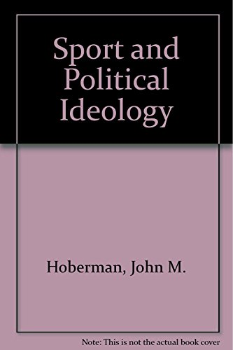 9780435824402: Sport and Political Ideology
