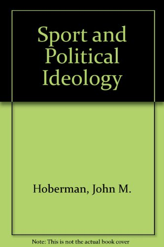 9780435824419: Sport and political ideology