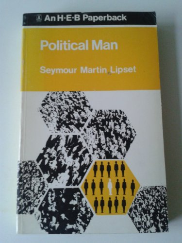 9780435825362: Political Man