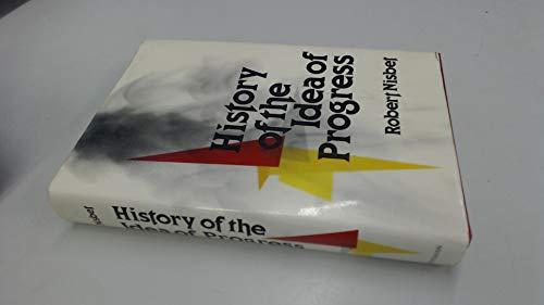 9780435826574: History of the Idea of Progress