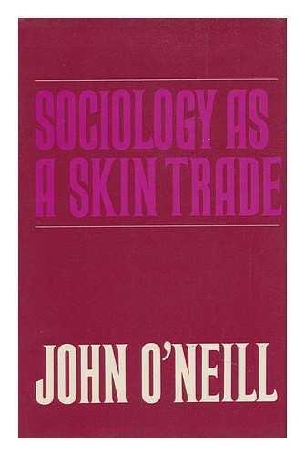 9780435826604: Sociology as a Skin Trade