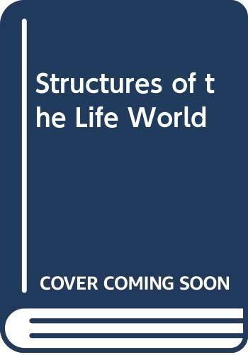 9780435828189: Structures of the Life World