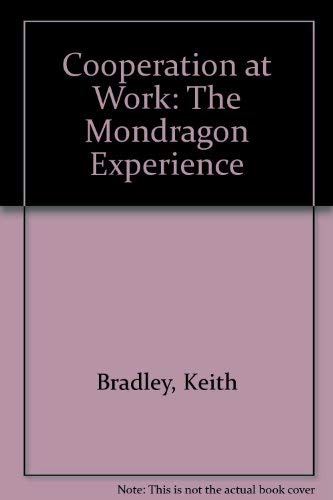 9780435831097: Cooperation at Work: The Mondragon Experience