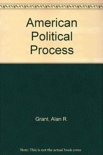 9780435833558: American Political Process