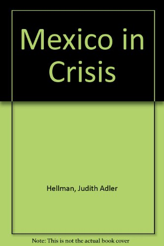 9780435833626: Mexico in Crisis