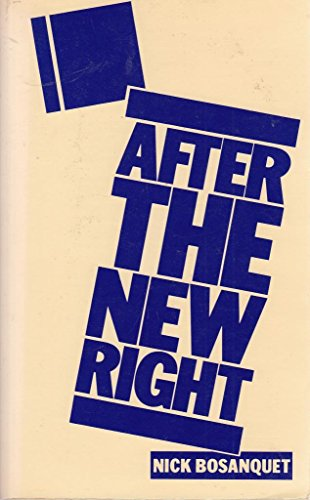 9780435840792: AFTER THE NEW RIGHT