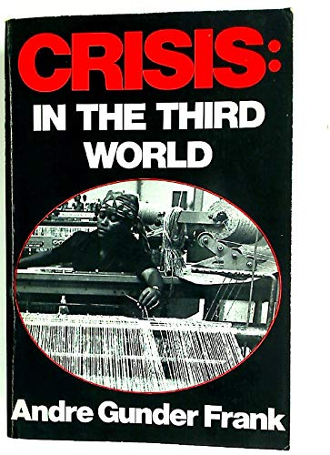 9780435843632: Crisis - In the Third World