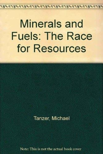 9780435848002: Race for Resources - Continuing Struggles over Minerals & Fuels