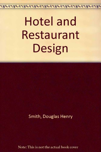 9780435865016: Hotel and Restaurant Design