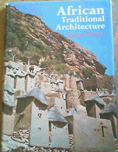 9780435890582: African Traditional Architecture