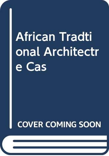 9780435890599: African Traditional Architecture