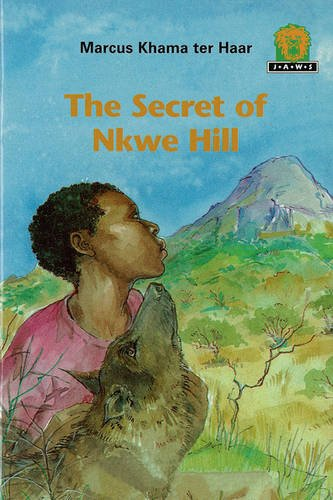 9780435891145: JAWS, Level 2: The Secret of Nkwe Hill (Junior African Writers)