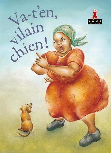 9780435891398: Va-T'en, Vilain Chien!
