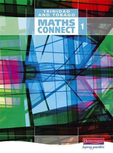 9780435891534: Maths Connect for Trinidad and Tobago Book 1 (Maths Connect for Trinidad & Tobago)