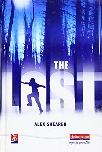 9780435891572: The Lost (New Windmills Fiction)