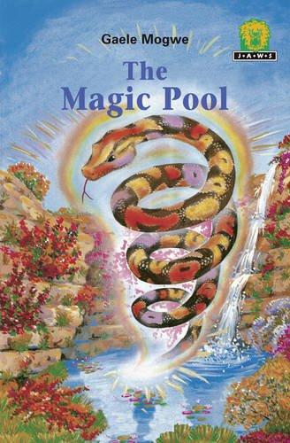 The Magic Pool (Paperback)