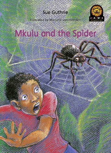9780435894924: Mkulu and the Spider (Junior African Writers: Starters Level 3)