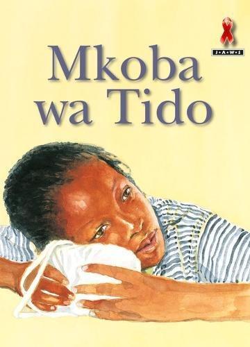 Tido s Bag in Kiswahili for Kenya: Bridget Krone