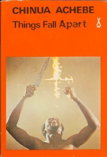 9780435900014: Things Fall Apart Achebe AWS 1