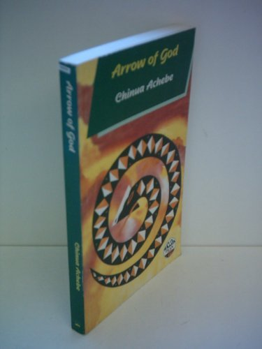 9780435900168: Arrow of God (African Writers Series)