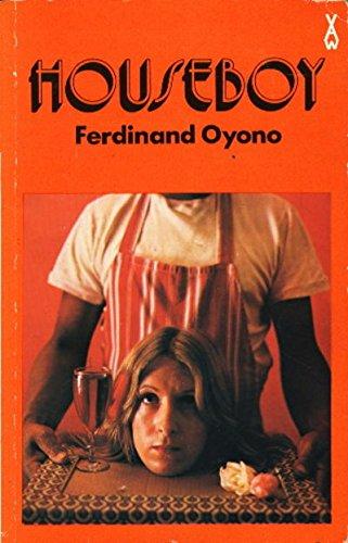 9780435900298: Houseboy (African Writers Series)