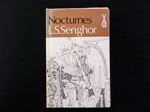 Stock image for Nocturnes [Poems]. for sale by Ian McKelvie Bookseller