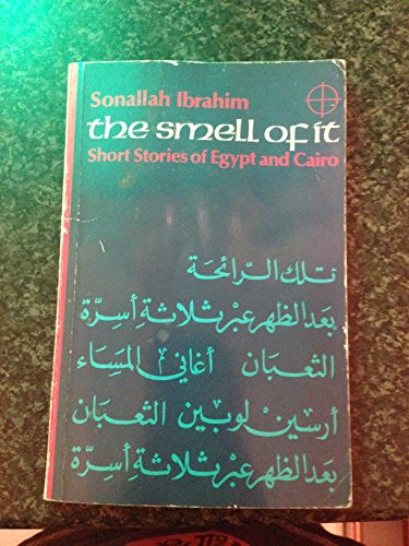 9780435900953: Smell of it (African Writers Series)