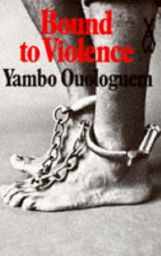 9780435900991: Bound to Violence (African Writers Series)