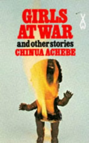 9780435901004: Girls at War and Other Stories (African Writers Series)
